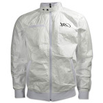 paper jacket