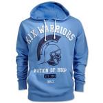 k1x warriors hoody