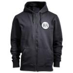 legacy zipper hoody