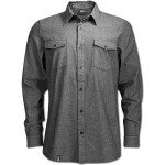 noh denim shirt