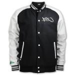 k1x varsity jacket