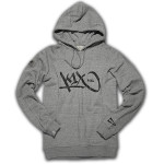 grip tag hoody