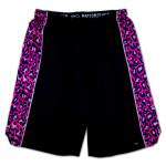 roar panel shorts