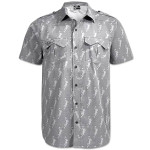 shortsleeve hawaii baller shirt
