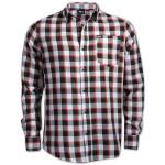 chicago check longsleeve shirt
