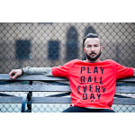 ball every day t-shirt