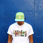 lt bed-stuy t-shirt