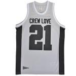 crew love mesh jersey