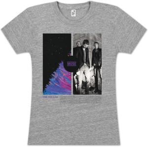 Muse Split Girlie T-Shirt