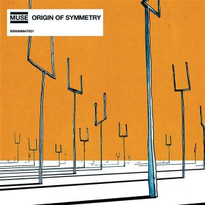 Muse - Origin Of Symmetry MP3