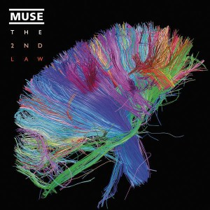 Muse - The 2nd Law MP3