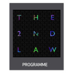 Muse 2nd Law 2013 Programme