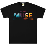 Muse Undisclosed Desires T-Shirt