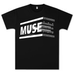 Muse Break The Mold T-Shirt