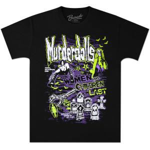 Murderdolls Hello Goodbye Die T-Shirt