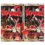 Murderdolls Women and Children Last Deluxe Edition CD/DVD