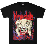 Murderdolls Bored 'Til Death T-Shirt