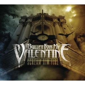 Bullet For My Valentine - Scream Aim Fire - MP3 Download