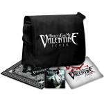 Bullet For My Valentine Fever CD Box Set