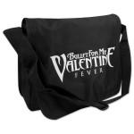 Bullet For My Valentine Fever Messenger Bag