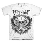 Bullet For My Valentine Eagle T-Shirt