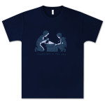 Explosions in the Sky Men's Box T-Shirt