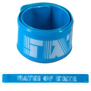 Mates Of State Slap Bracelet