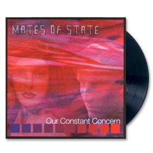 Our Constant Concern - LP