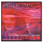 Our Constant Concern - CD