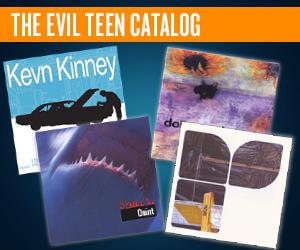 Evil teen Catalog