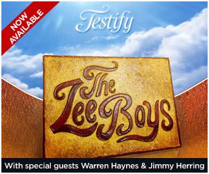 Lee Boys Testify