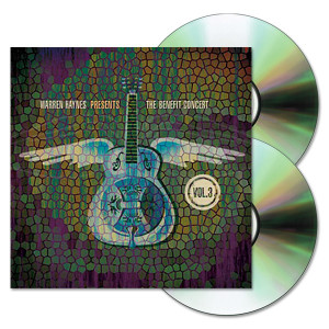 The Benefit Concert Vol. 3 Digital Download