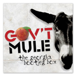 Gov't Mule - The Georgia Bootleg Box Set