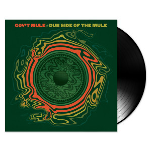 Dub Side LP