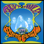 Gov't Mule Live At Roseland Ballroom Digital Download