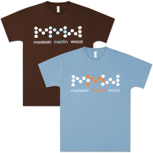 MMW Dots T-Shirt