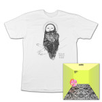MSMW <i>Juice</i> CD and Shirt Bundle