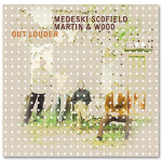 Medeski Scofield Martin and Wood - Out Louder CD