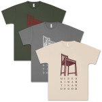 MMW Chair T-Shirt