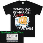 Somebody T-Shirt (Men's)