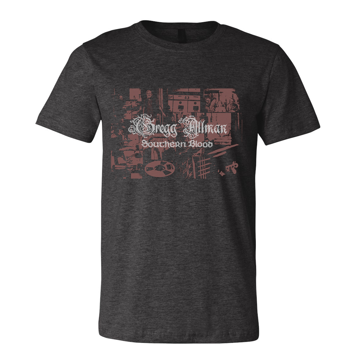 Men's Southern Blood T-Shirt