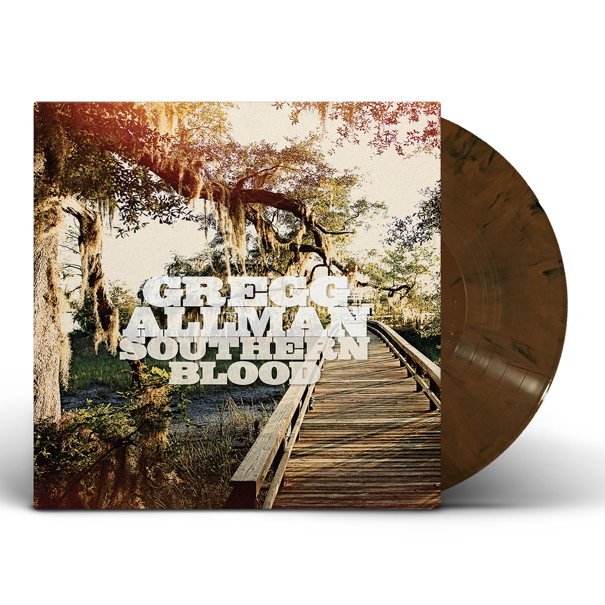 Southern Blood Limited Edition LP