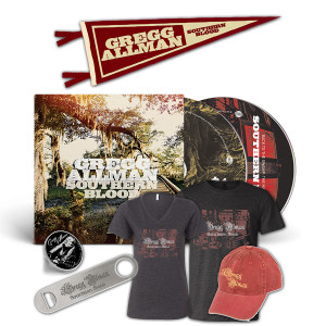 """Macon"" CD Bundle"