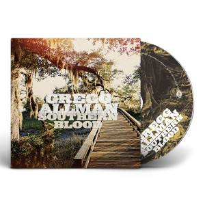 Southern Blood CD