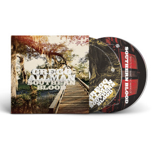 Southern Blood Deluxe CD/DVD