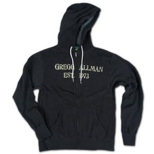 Gregg Allman EST. '73 Hoodie
