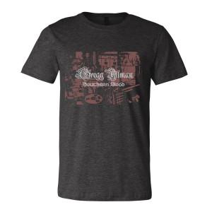 Men's Southern Blood T-Shirt