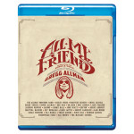 All My Friends: Celebrating the Songs & Voice of Gregg Allman Blu-Ray
