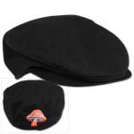Gregg Allman Mushroom Gatsby Cap