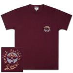 Gregg Allman Mushroom Pocket T-Shirt